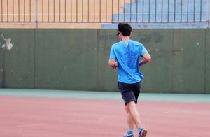 停止跑步一段时间后,身体发生的变化,有些人接受不了