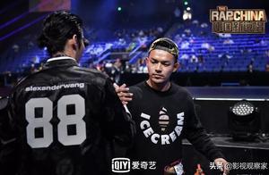 综艺|中国新说唱改变了rapper们的现状 但谁又来为它撑腰?