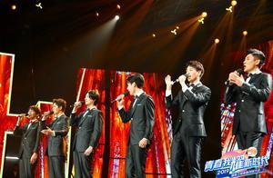 《声入人心》:演唱成员C位出道湖南卫视创研大会 用美声震撼全场
