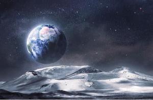地球无法诞生生命,科学家发现另一种可能性:它掌握着生死大权