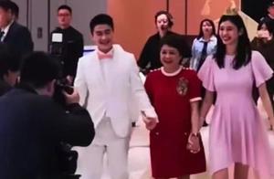 奚梦瑶香港商场被偶遇,她在当地逗留半个月俨然已是赌王家族成员