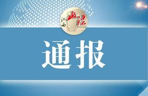 宜春两名县级干部涉嫌严重违纪违法,接受审查调查