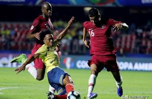 被绝杀!亚洲冠军轰然倒塌,美洲杯首支出线队产生,赛后险酿冲突