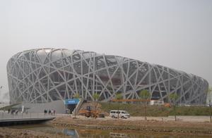 yabo亚搏体育奥运会鸟巢有多大?约能做多少多少人?