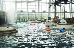夏季游泳好处多!但3种情况下,糖友不宜游泳