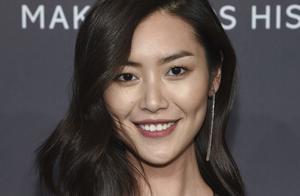 大表姐刘雯入选定义2010S的超模 成该榜单唯一亚洲人