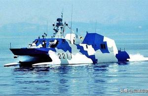 022导弹艇和飞豹战机,哪个更适合伊朗?