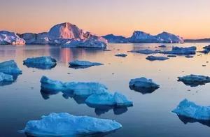 格陵兰岛:走到世界的尽头,这一座冰川天堂