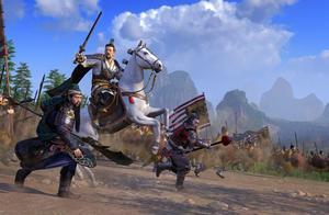 《三国:全面战争》本周发售,传奇英雄不死特性比三国志相性复杂