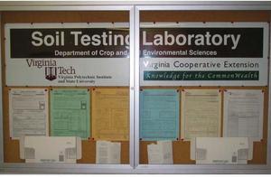 美国人做土壤检测这么严谨,中国人呢?懂行的就懂