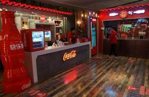 企业微信是如何解决零售业大佬可口可乐的管理难题?