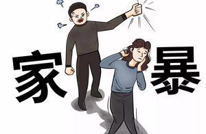 """【关注】""""自录视频家暴案""""中暴打妻子的丈夫,被批捕了!"""
