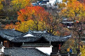 最美的江南古镇,你去过几个?