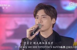 李易峰又双叒叕上央视了,这是要上交国家的节奏吗?