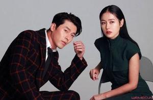 绯闻情侣孙艺珍、玄彬已再度合作出演电视剧《爱情的迫降》