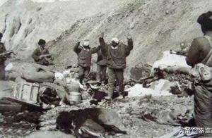1962年中印战争我方伤亡1460人歼灭印军三个旅毙俘敌7000余人
