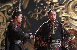 大秦帝国崩塌的推手,名副其实的败家二世祖