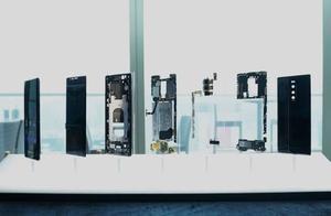 国内早已沦为others的索尼,新发布的Xperia 1定价6299贵吗?