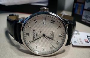 真力时手表的保养及在北京售后维修中心?