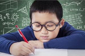"""小学生视力低于5.0不能评三好学生,可能是""""体""""这一项不达标"""