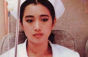 谋女郎巩俐和章子怡年轻时最美的一组照片 谁才是你的女神