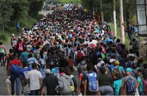 第5例未成年人死亡!16岁危地马拉少年非法越境美国被捕后患病身亡