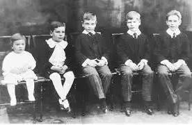 首位亿万富翁给儿子的信:每个人都能成为大人物,我也曾是穷孩子