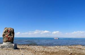 一百个人眼里有一百个青海湖,你不来看看你眼中的青海湖?