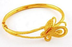 黄金的商品属性是指什么?