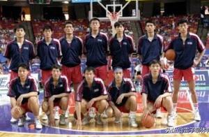 属于中国男篮的梦之队,25年过去了仍无法超越!致敬94黄金一代