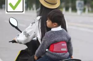 桂林人注意!电动车搭12岁以上的人算违规!广西已有700多人被罚