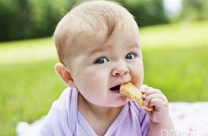 宝宝见啥咬啥的口欲期,安全隐患要注意