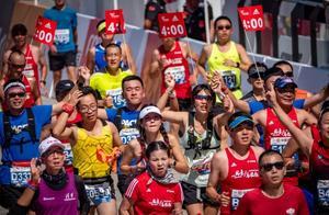 田协确认,2019北京马拉松定于11月3日开跑,中签率将大幅提高