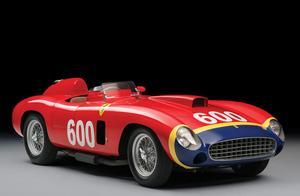 史上最贵的十辆车,最高拍出3.3亿天价,你肯定猜不到是哪辆车