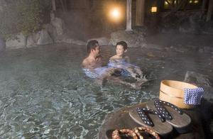 日本人为何喜欢男女混浴
