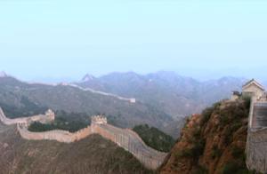 """万里长城举世闻名,但是这个国家也有一条""""长城"""",却只能拍照"""