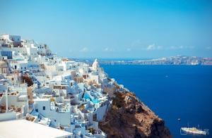 旅行攻略·圣托里尼:希腊的最惊鸿一瞥,这辈子真的想去一次