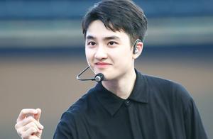 突发!EXO成员都暻秀申请提前入伍,7月份正式迎来现役兵身份