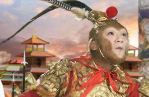 西游记孙悟空为啥大闹天宫,却不敢逃跑?太白金星警告过孙悟空