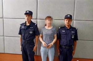 大快人心!萍乡莲花警方一举抓获2名盗窃嫌疑人