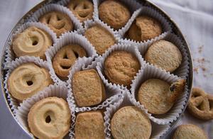 3批拉丝饼干不合格!如何生产食品安全的拉丝饼干?