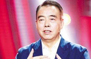 娱乐圈大佬陈凯歌,其实是福州人,还是因为陈赫才被人们熟知!