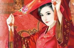 最有桃花运的皇帝:揭李世民背后的四大极品女人