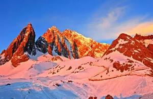 玉龙雪山的每一个瞬间,都让人怦然心动!