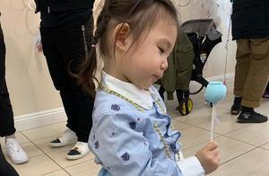 """陈冠希晒照表白女儿父爱爆棚,2岁生日宴布置超""""疯狂"""""""
