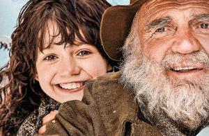 《海蒂和爷爷》:克拉拉的奶奶说的这几句话,足以成就一个孩子