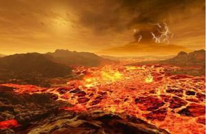 金星上再现诡异现象,疑似有物体移动的痕迹
