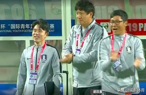 0比7溃败,中国国青创6年最差纪录,靠归化打进世界杯又有何意义