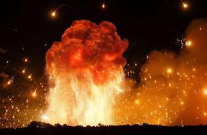 警报响起,没发现一架敌机:5座伊朗基地被摧毁,导弹仓库大爆炸