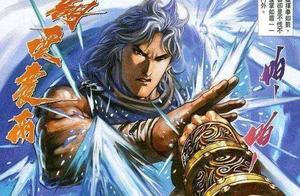 《风云》圣王是步惊云毕生所见最强大敌?两人实力差距如何?